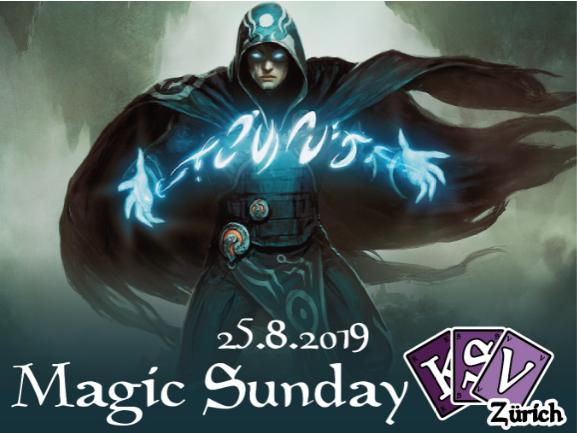 Magic Sunday KSV Zürich