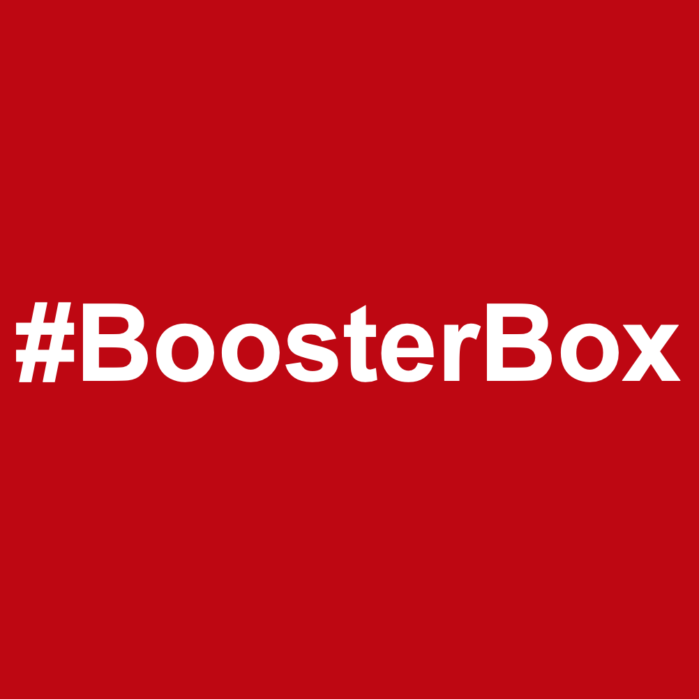 Booster Box #4 – War of the Spark
