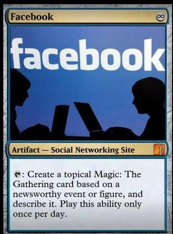 Modern Facebook  Communities
