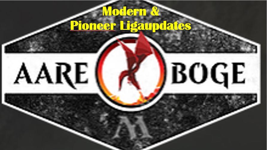 Modern & Pioneer 11/03/2020