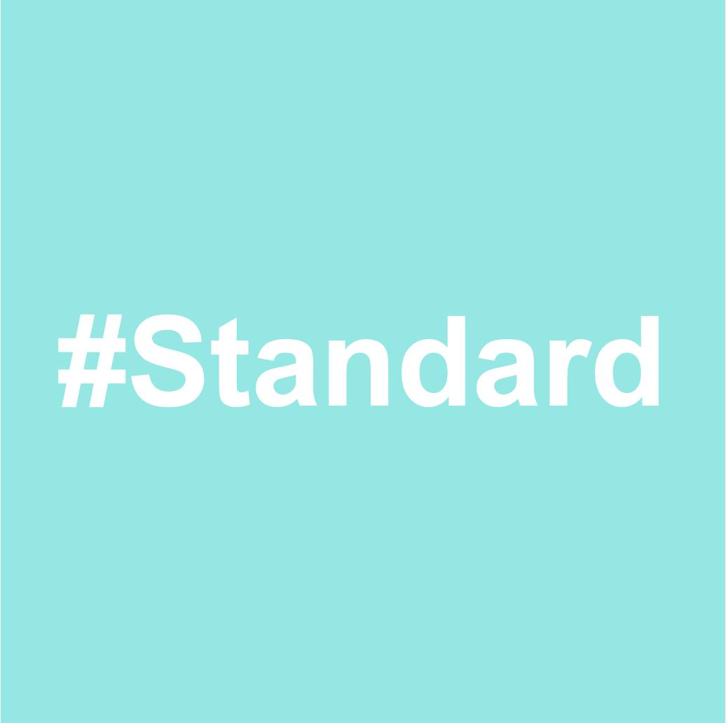 Wenn Standard, dann Midrange
