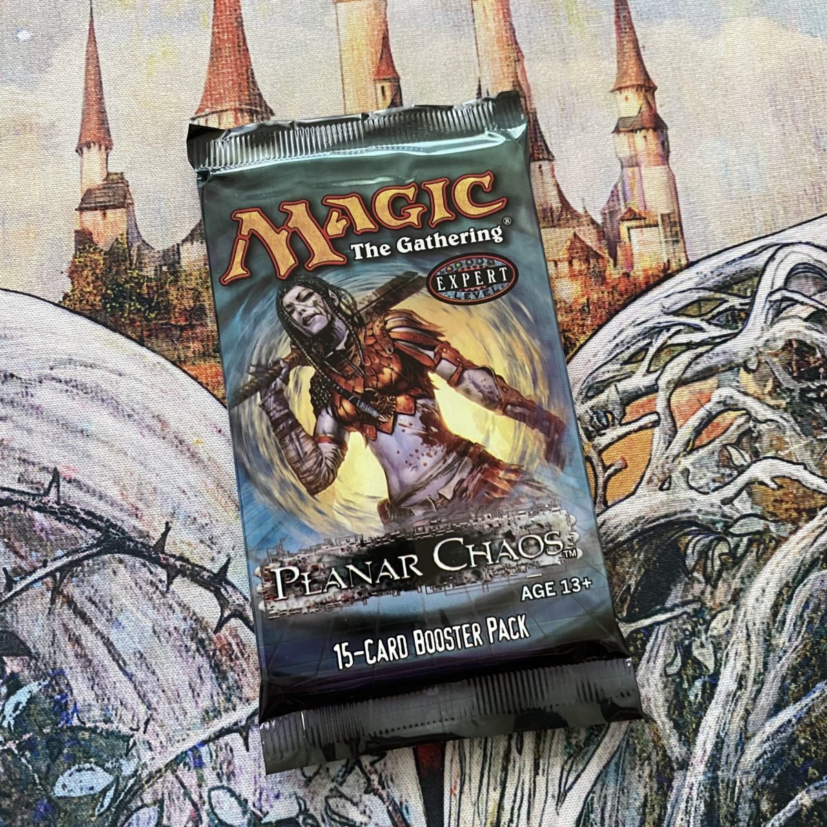 Crack a Pack #70 – Planar Chaos