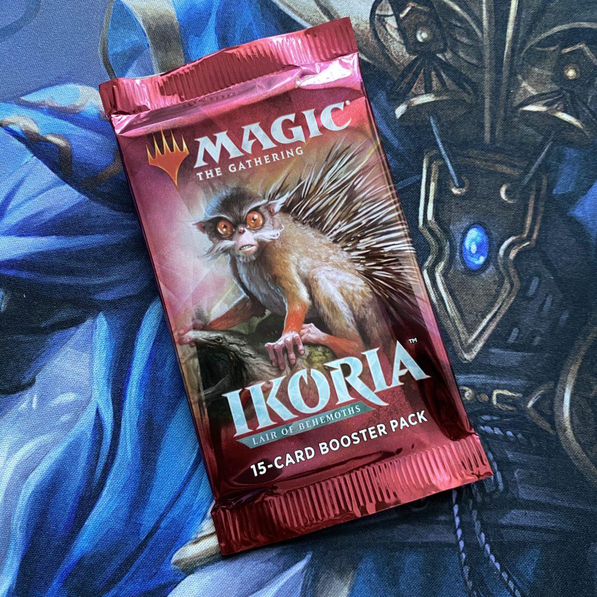 Crack a Pack #74 – Ikoria