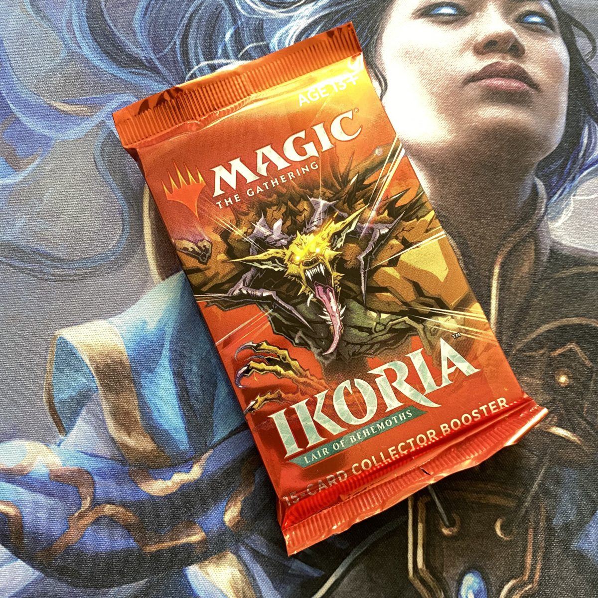 Crack a Pack #78 – Ikoria Collector Booster