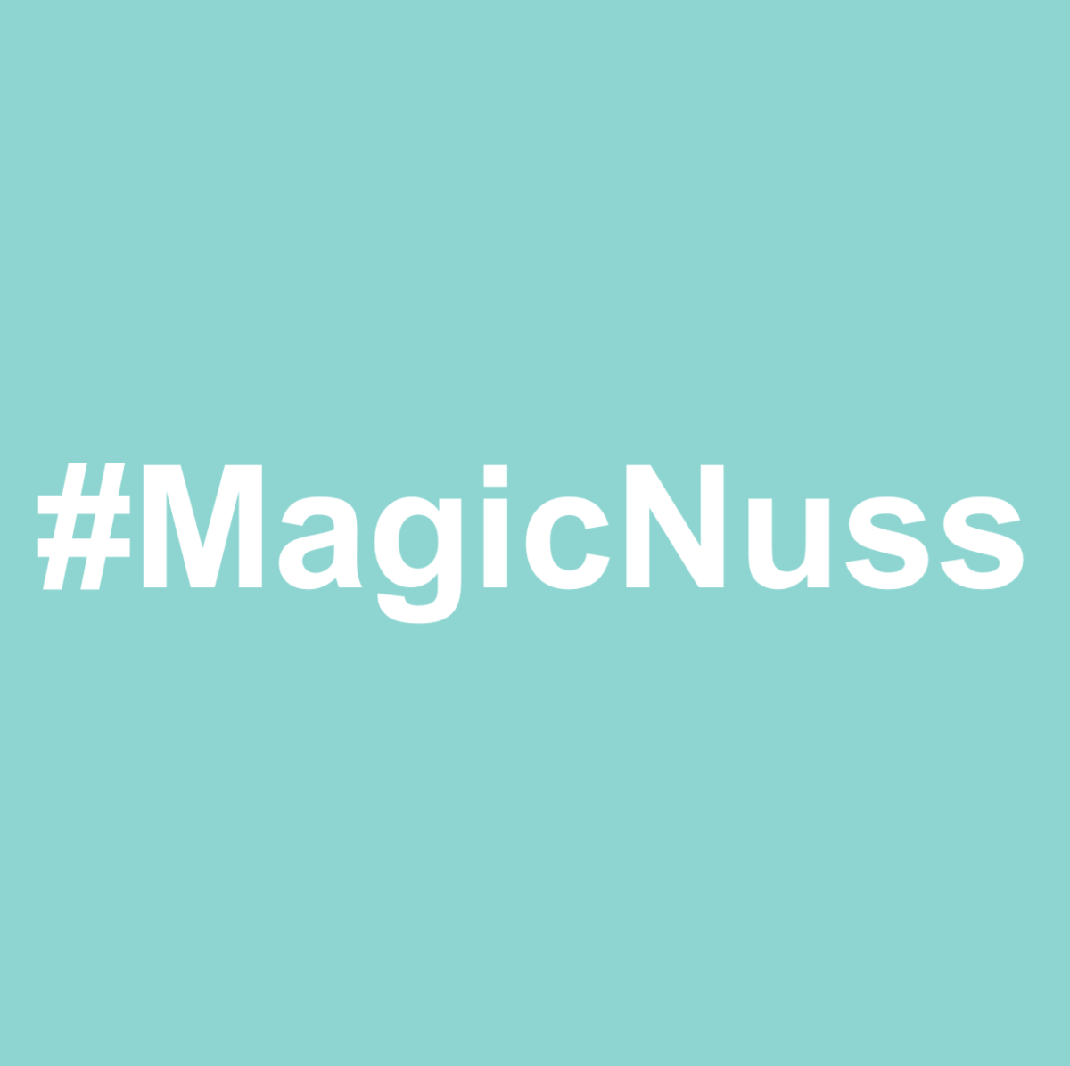 Magic Nuss im Radio RaBe