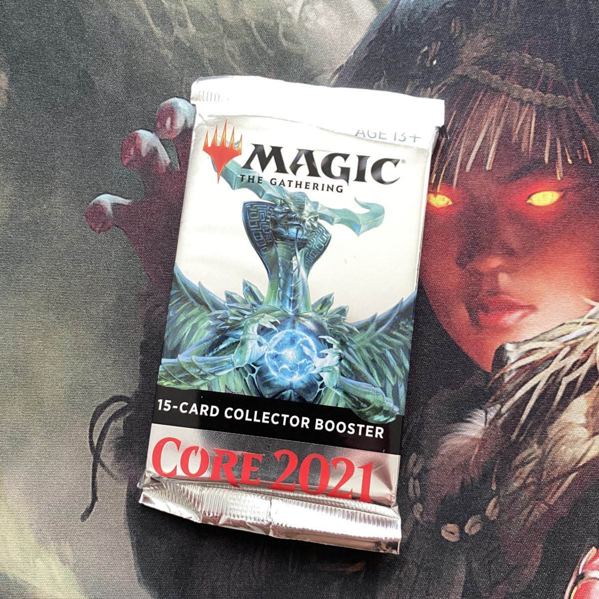 Crack a Pack #80 – Core Set 21 Collector Booster