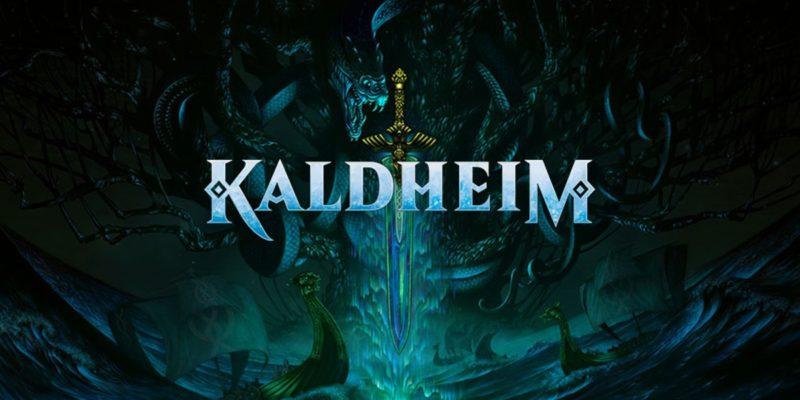Kaldheim und die Nordlichter